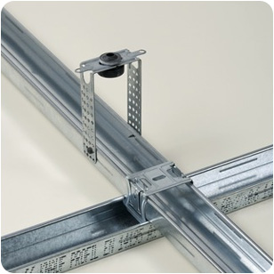 Применение материала Knauf Cd 60 27 для виброизоляции